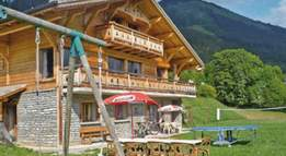 Chalet in Chatel