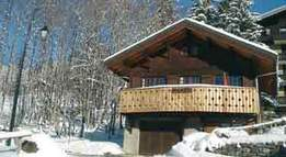 Chalet Chatel