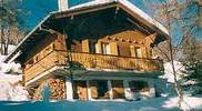 Traumhaft gelegenes Familienchalet in Les Collons Les 4 Vallées