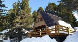 Chalet Cavalese