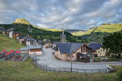 Ferienhaus ferienwohnung chalet saint martin de belleville - Office de tourisme saint martin de belleville ...