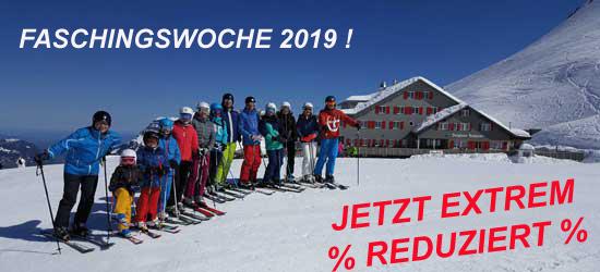 Skiurlaub Fasching Freie Ferienhauser Fur Skiurlaub Fasching 2019