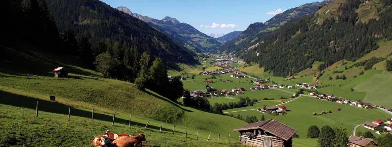 Osterfamilienaktion in Ski amad Tourismusverband Groarltal