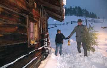 Skiurlaub 2019 Weihnachten.Haussuche Winter