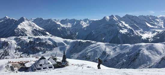 Skiurlaub Ostern 2020 Ski Ostern Skifahren Ostern