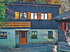 Ferienhaus Sihlsee