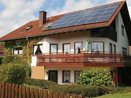 Ferienhaus Hochschwarzwald