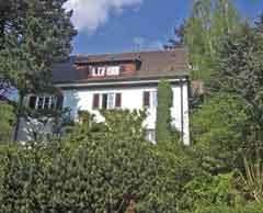 Ferienhaus Bad Wildbad