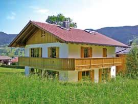 Ferienhaus Oberammergau