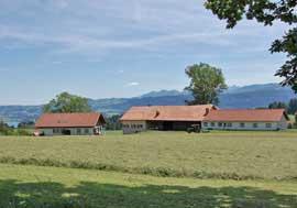 Ferienhaus Immenstadt