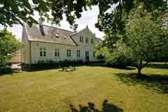 Ferienhaus Munkebo