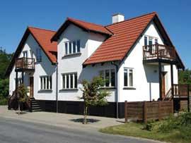 Ferienhaus Hirtshals