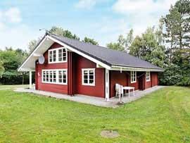Ferienhaus Kalundborg