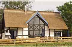 Ferienhaus Zirchow auf der Insel Usedom