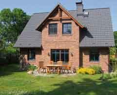 Ferienhaus Insel Rügen