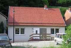 Ferienhaus in Zorge
