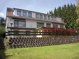 Ferienhaus Wieda