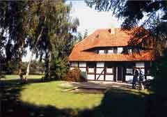 Ferienhaus Uetze