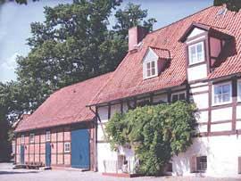 Gruppenhaus Uelzen