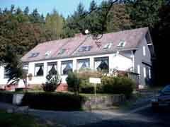 Ferienhaus Altenau