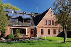 Gruppenhaus Bokel