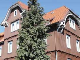 Ferienhaus für Gruppen Braunlage