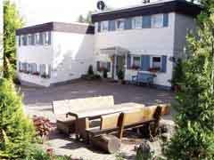 Ferienhaus Ulmen