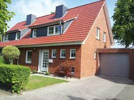 Ferienhaus Marne