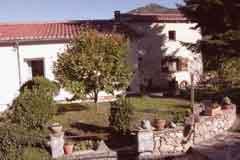 Ferienhaus Saint-Gervais-sur-Mare