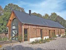 Ferienhaus Auffay