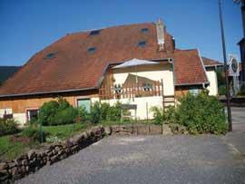 Ferienhaus Raon-sur-Plaine