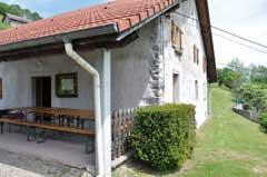 Ferienhaus Col du Bussang
