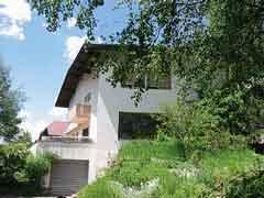 Ferienhaus Val Gardena
