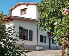 Ferienhaus Camaiore