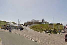 Appartement am Strand von Schoorl