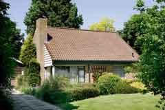 Ferienhaus in Schouwen Duiveland