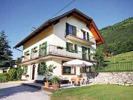 Ferienhaus Ossiach