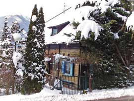 Ferienhaus Mölltaler Gletscherwelt