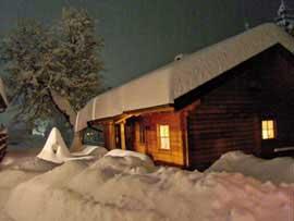 Ferienhaus Mölltal