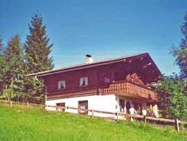Ferienhaus Hermagor im Gailtal
