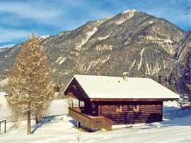 Skihütte Hermagor