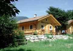 Ferienhaus in Flattach