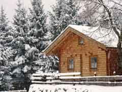 Ferienhaus Flattach