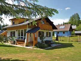 Hütte Bad St. Leonhard