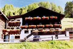 Ferienhaus in Heiligenblut