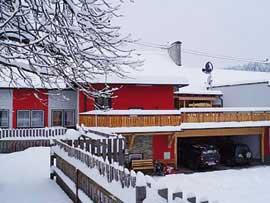 Ferienhaus Hermagor-Pressegger See