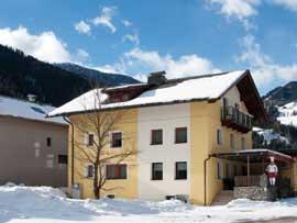 Ferienhaus Rangersdorf