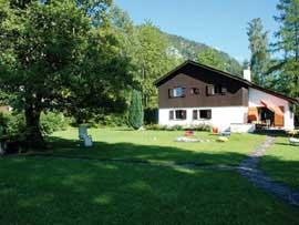 Ferienhaus Weißenbach Steinbach