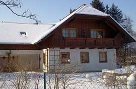 Ferienhaus Strobl am Wolfgangsee
