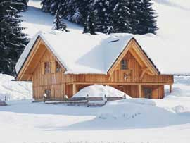 Skihütte Gosau